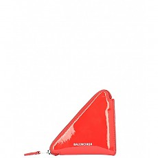 19SS[발렌시아가] TRIANGLE COIN PURSE 552818.00D23